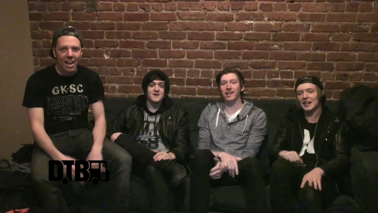 Late Nite Reading – TOUR TIPS [VIDEO]