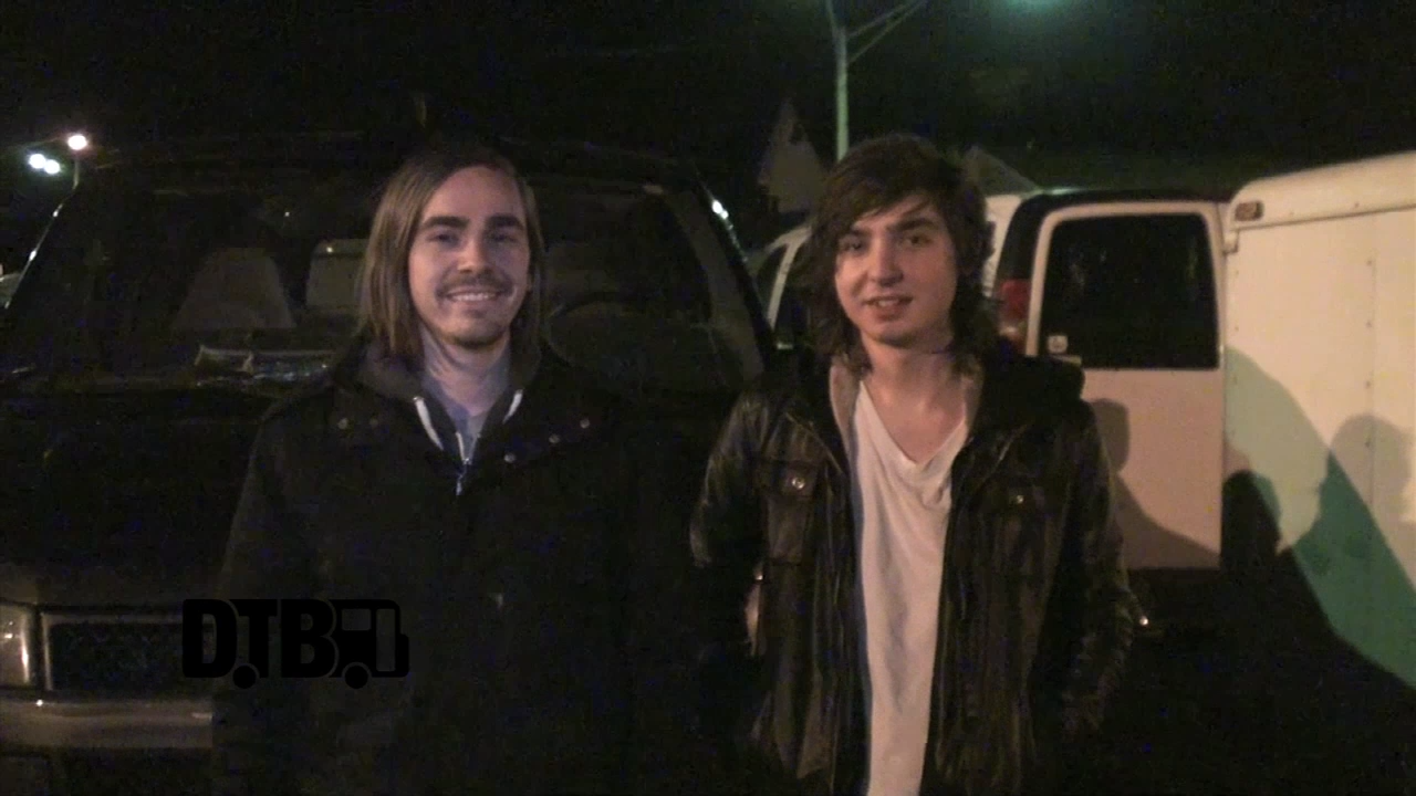 Set To Reflect – BUS INVADERS Ep. 640 [VIDEO]