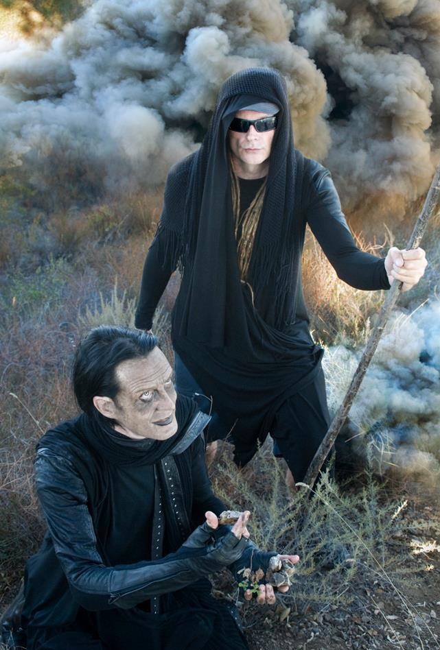 """Skinny Puppy Announce """"The Alliance Of Sound Tour"""""""