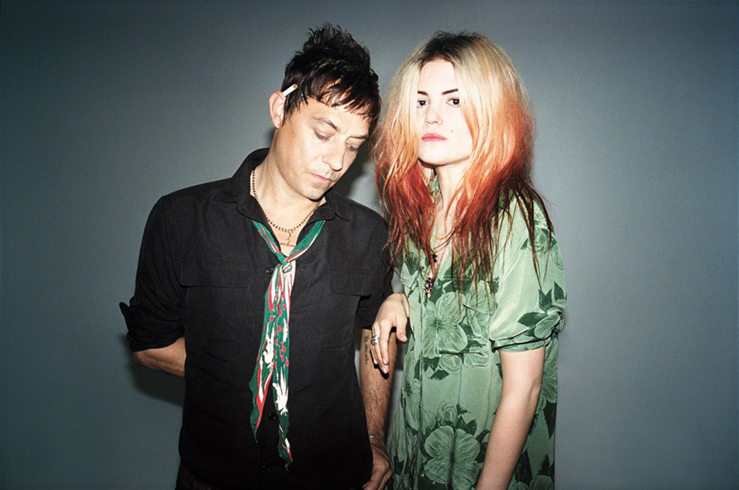 The Kills Announce Fall North American Tour