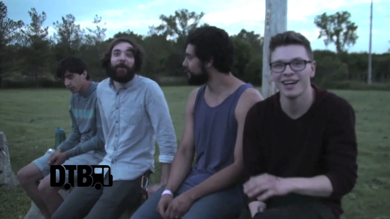 The Ongoing Concept – DREAM TOUR [VIDEO]