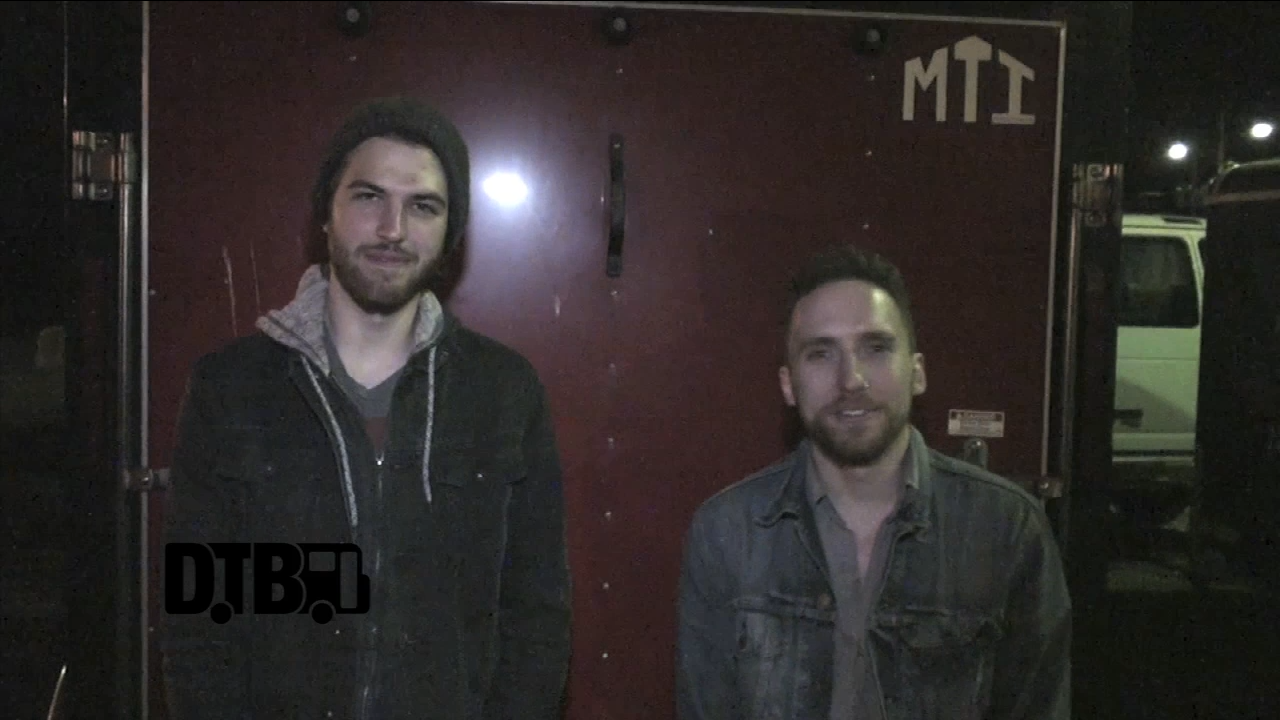 the Orphan, the Poet – DREAM TOUR [VIDEO]