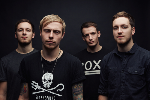 """Architects Announce the U.S. """"All Our Gods Have Abandoned Us Tour"""""""