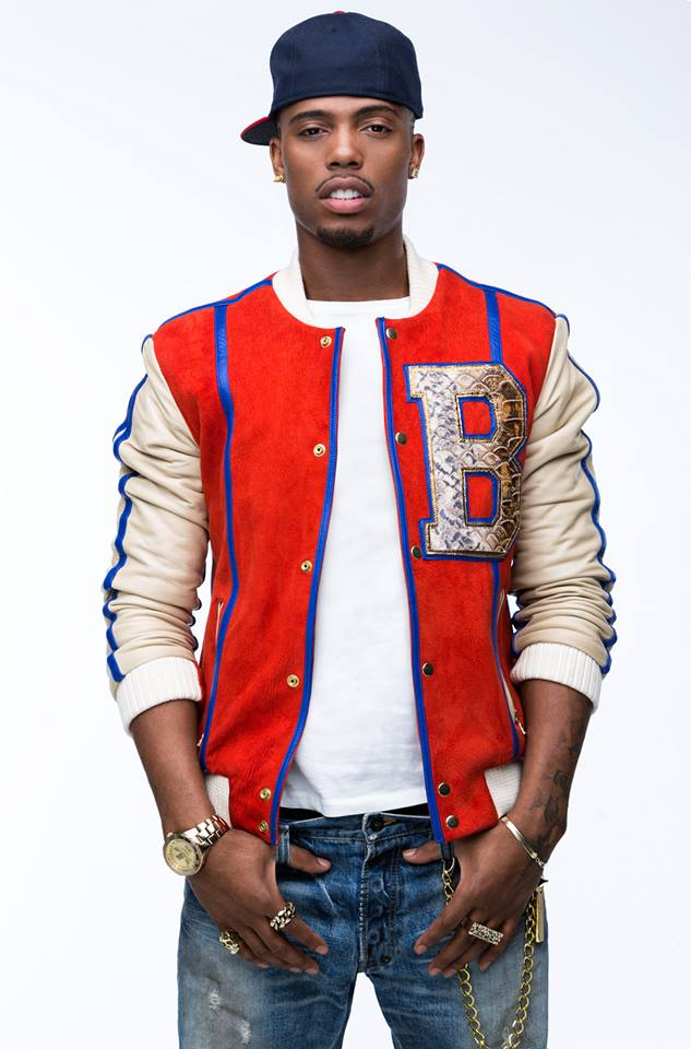 "B.o.B. Announces the ""No Genre Tour"""
