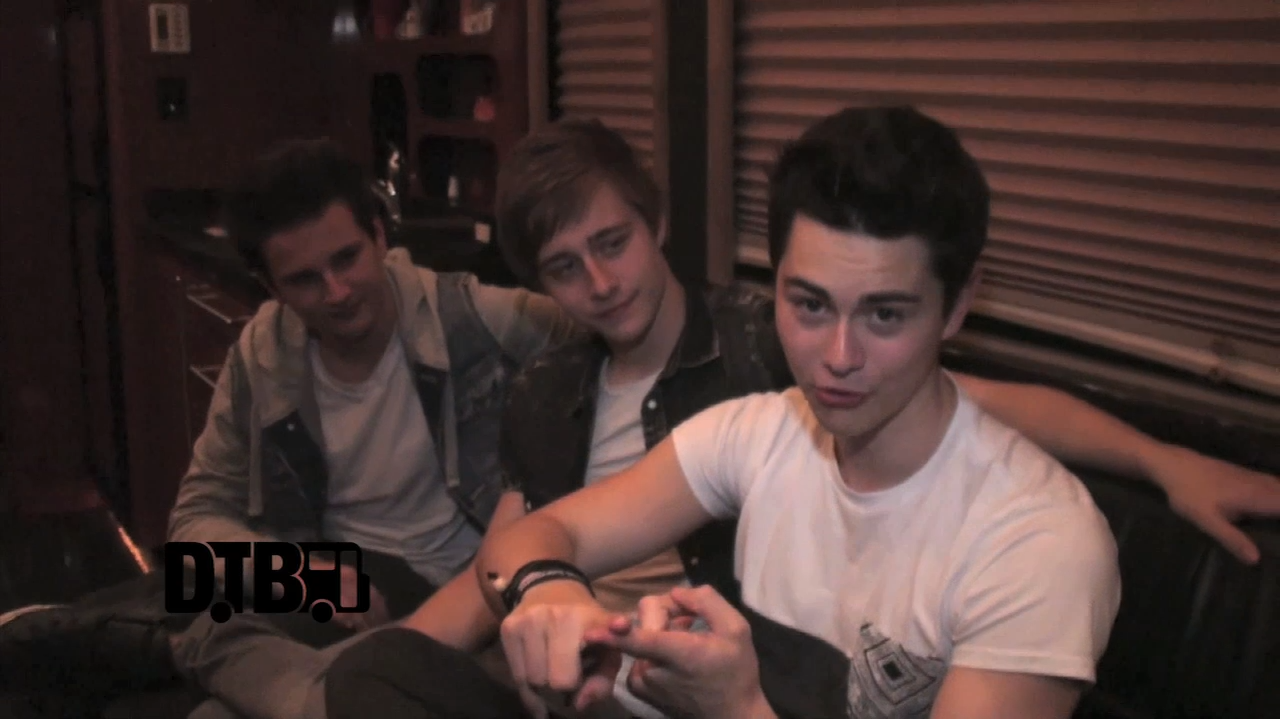 Before You Exit – DREAM TOUR [VIDEO]