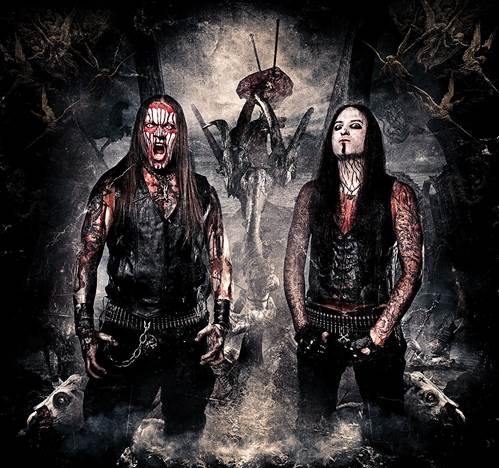 """Belphegor Announce """"Voices From The Dark Tour"""""""
