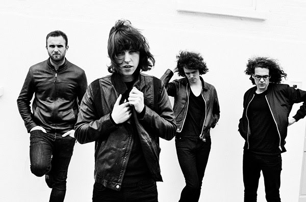 Catfish and the Bottlemen Announce North American Tour