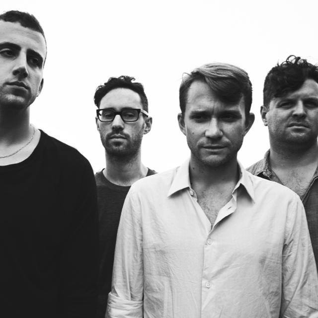 Cymbals Eat Guitars Announce U.S. Tour Supporting Bob Mould