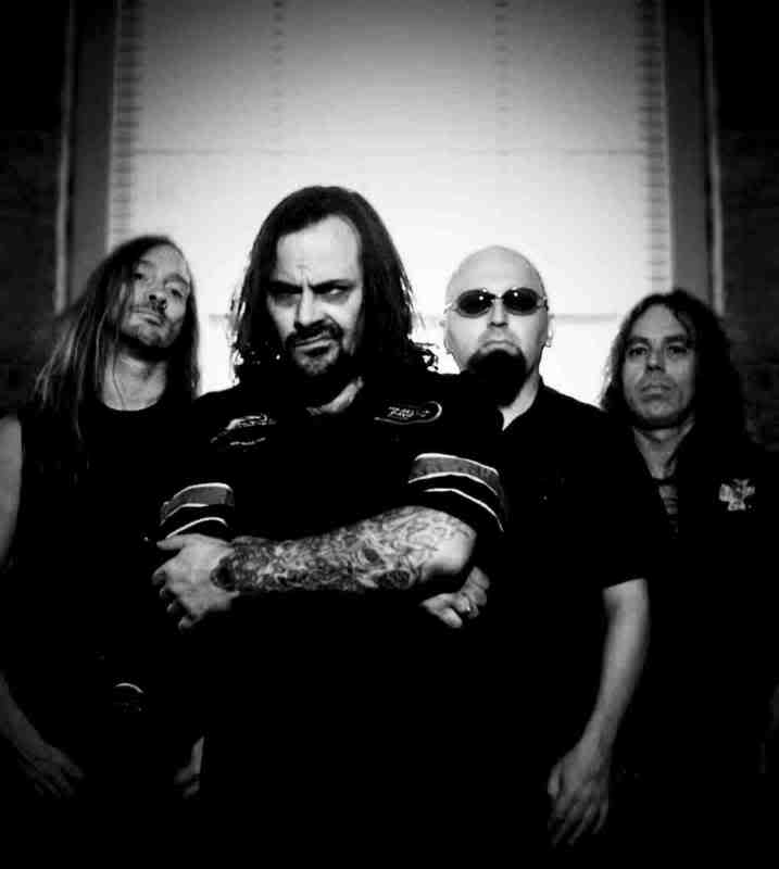 "Deicide to Headline ""Metal Alliance Tour"" 2015"