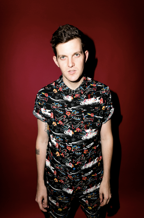 Dillon Francis Announces World Tour