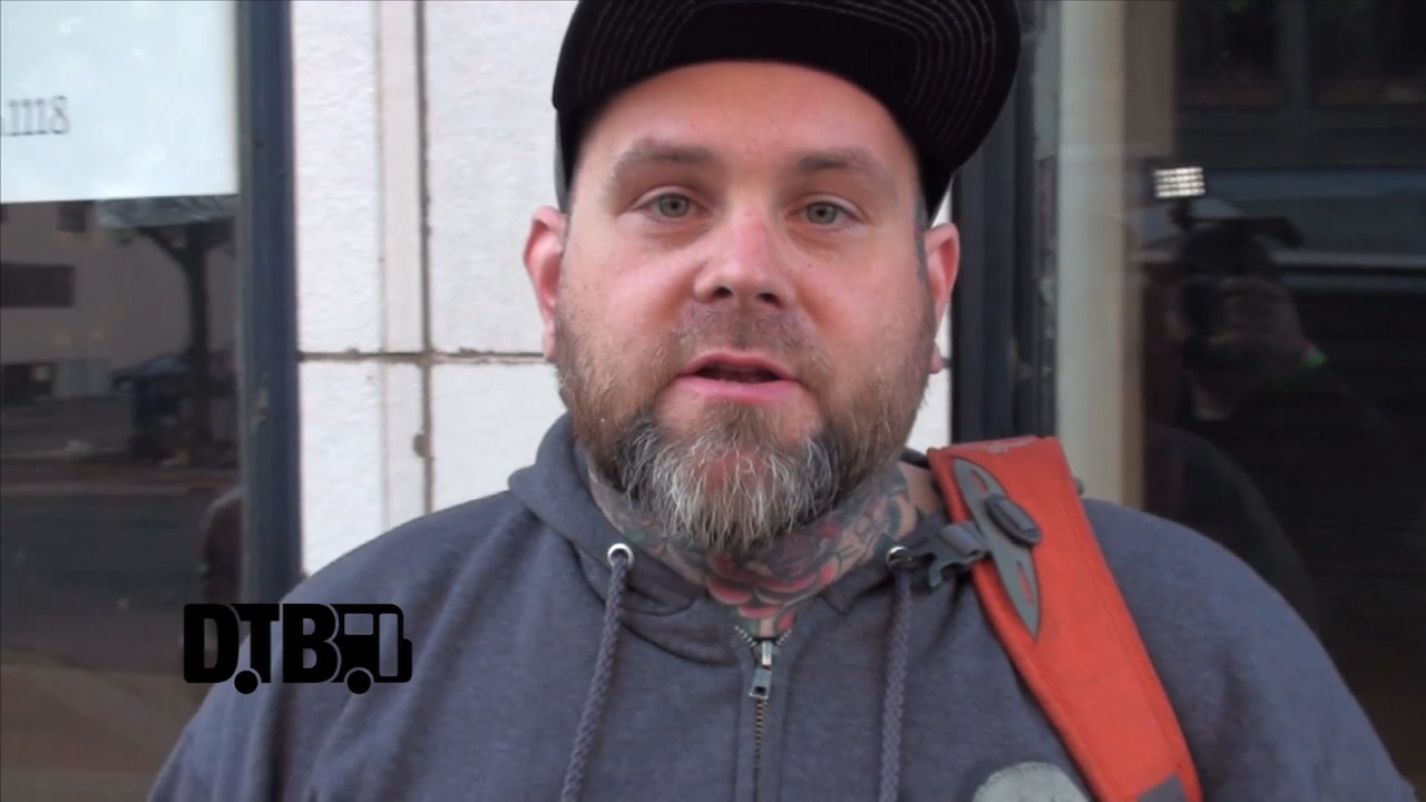 Fit For An Autopsy – TOUR TIPS [VIDEO]