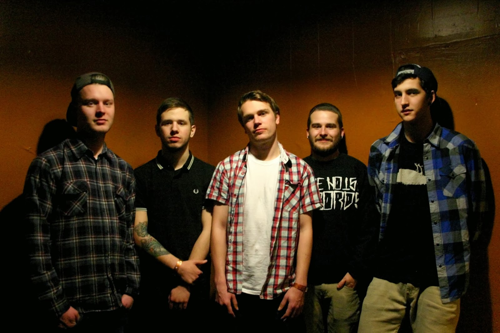 """Handguns & Forever Came Calling Add to """"Pure Noise Records Tour"""""""