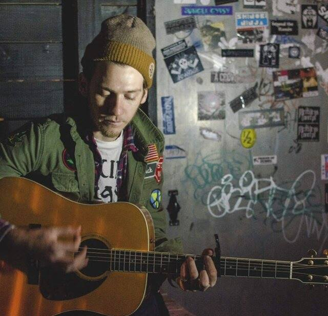 """Nick Santino – 1st ROAD BLOG from """"The Long & Winding Roadshow"""""""