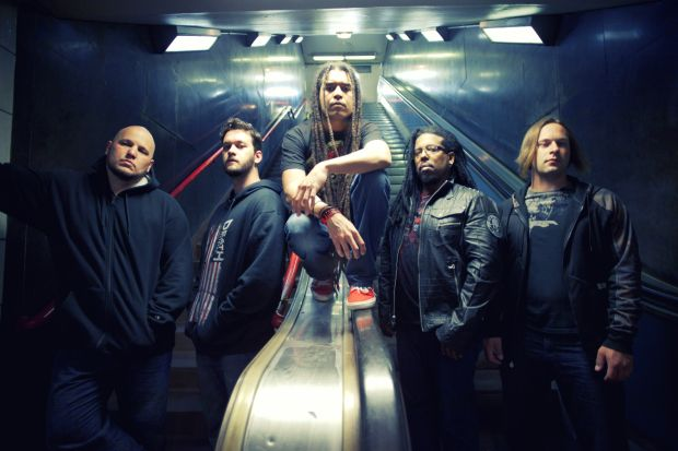 Nonpoint Announces U.S. Tour With Hed PE