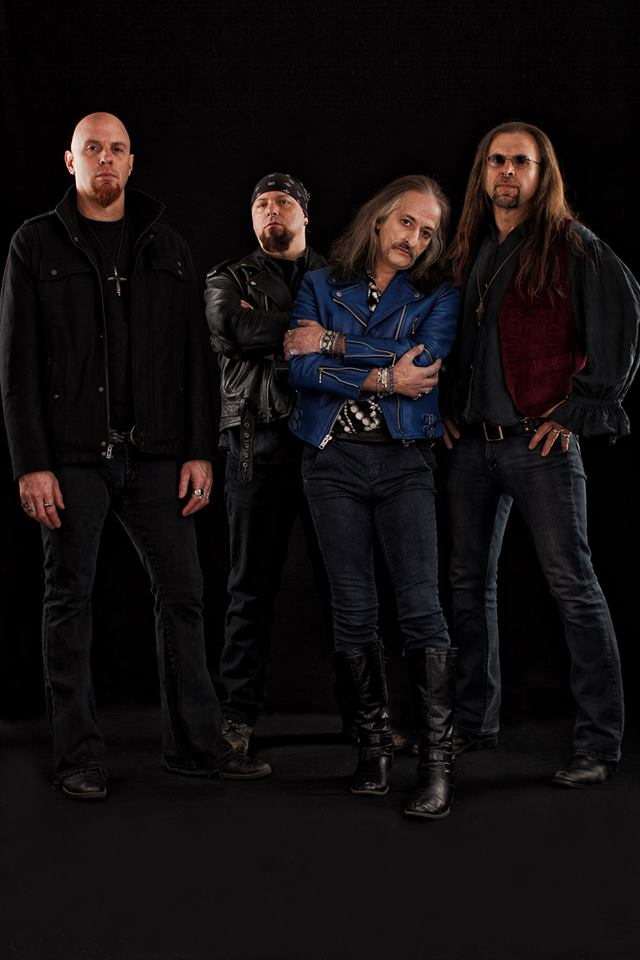 Pentagram Announces Headlining U.S. Tour