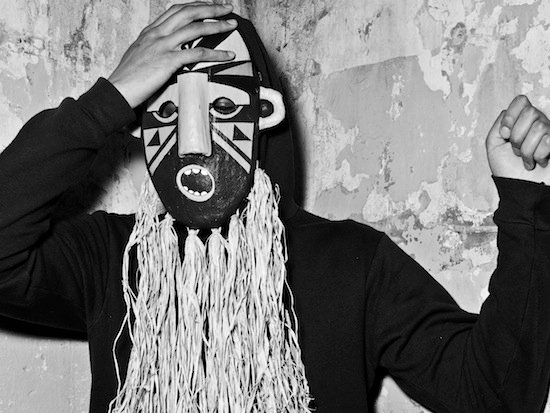 SBTRKT Announce North American Summer Tour