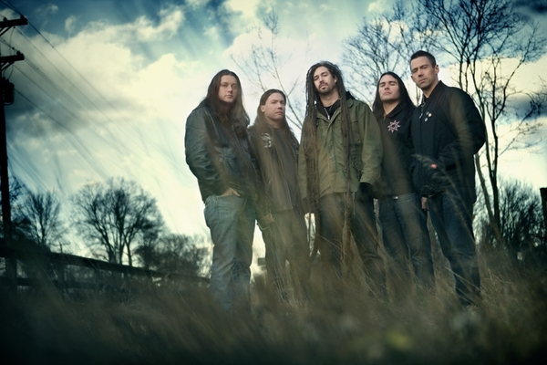 Shadows Fall Announces Final European Tour With Unearth