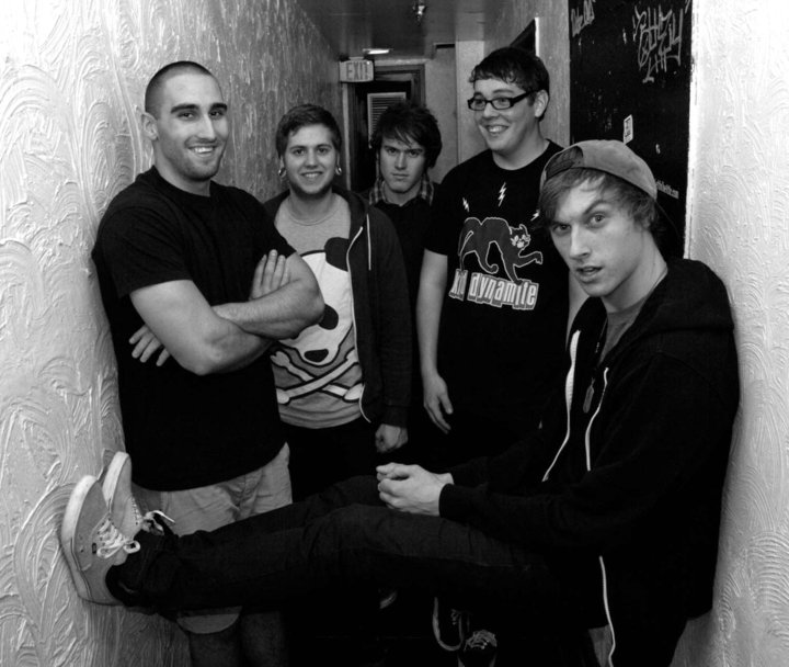"""""""Pure Noise Records Tour 2014"""" feat. State Champs – GALLERY"""