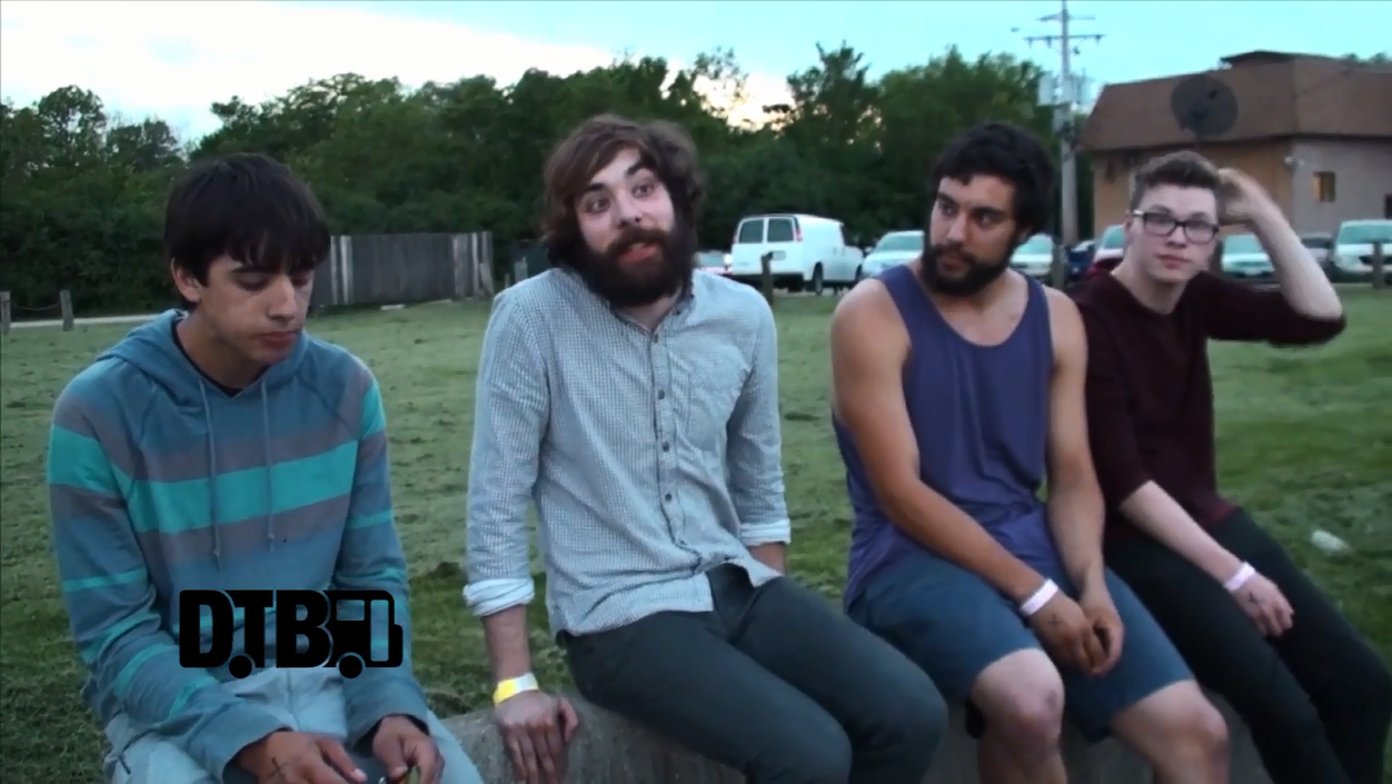 The Ongoing Concept – CRAZY TOUR STORIES [VIDEO]