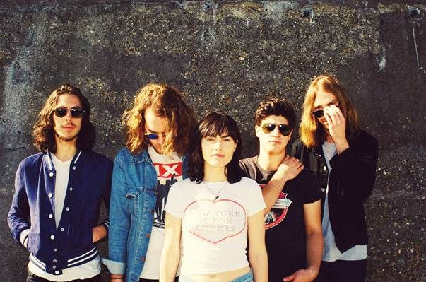 The Preatures Announce North American Tour