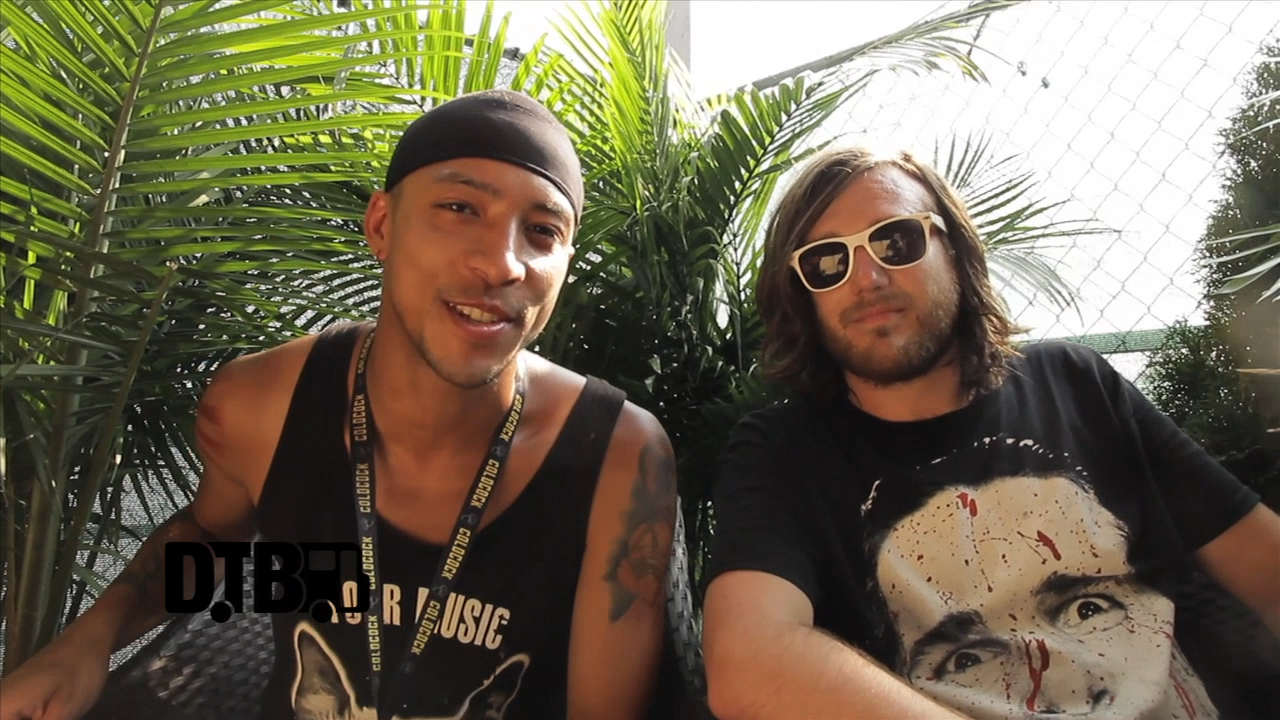 Veil of Maya – TOUR TIPS [VIDEO]