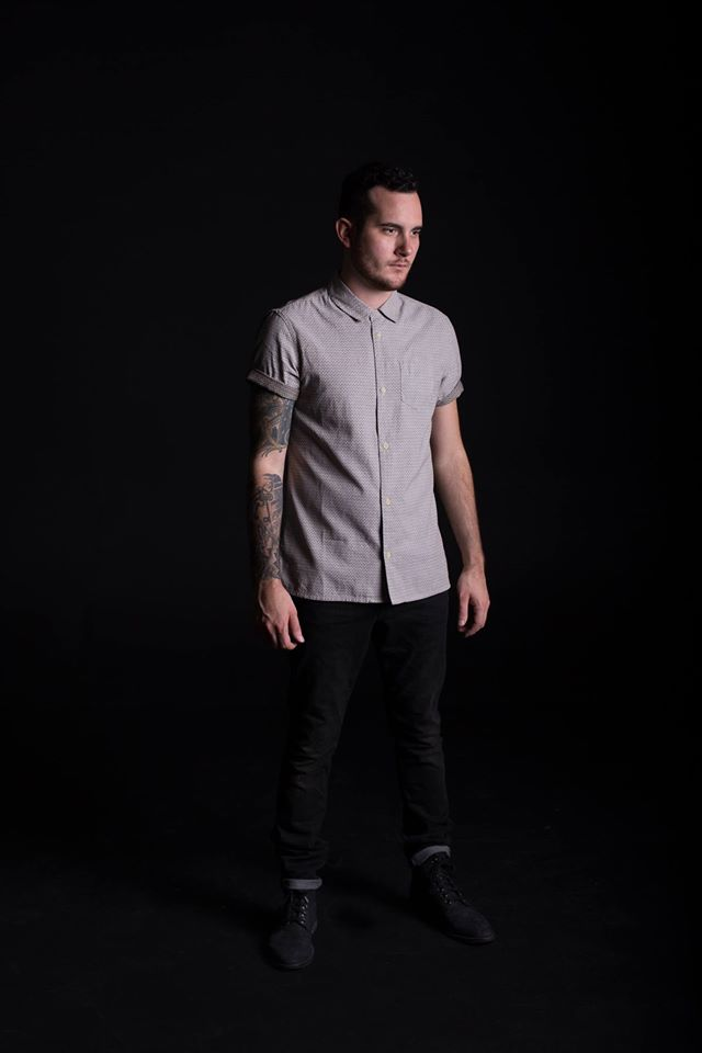 """Andrew Bayer Announces North American """"Anamnesis Tour"""""""