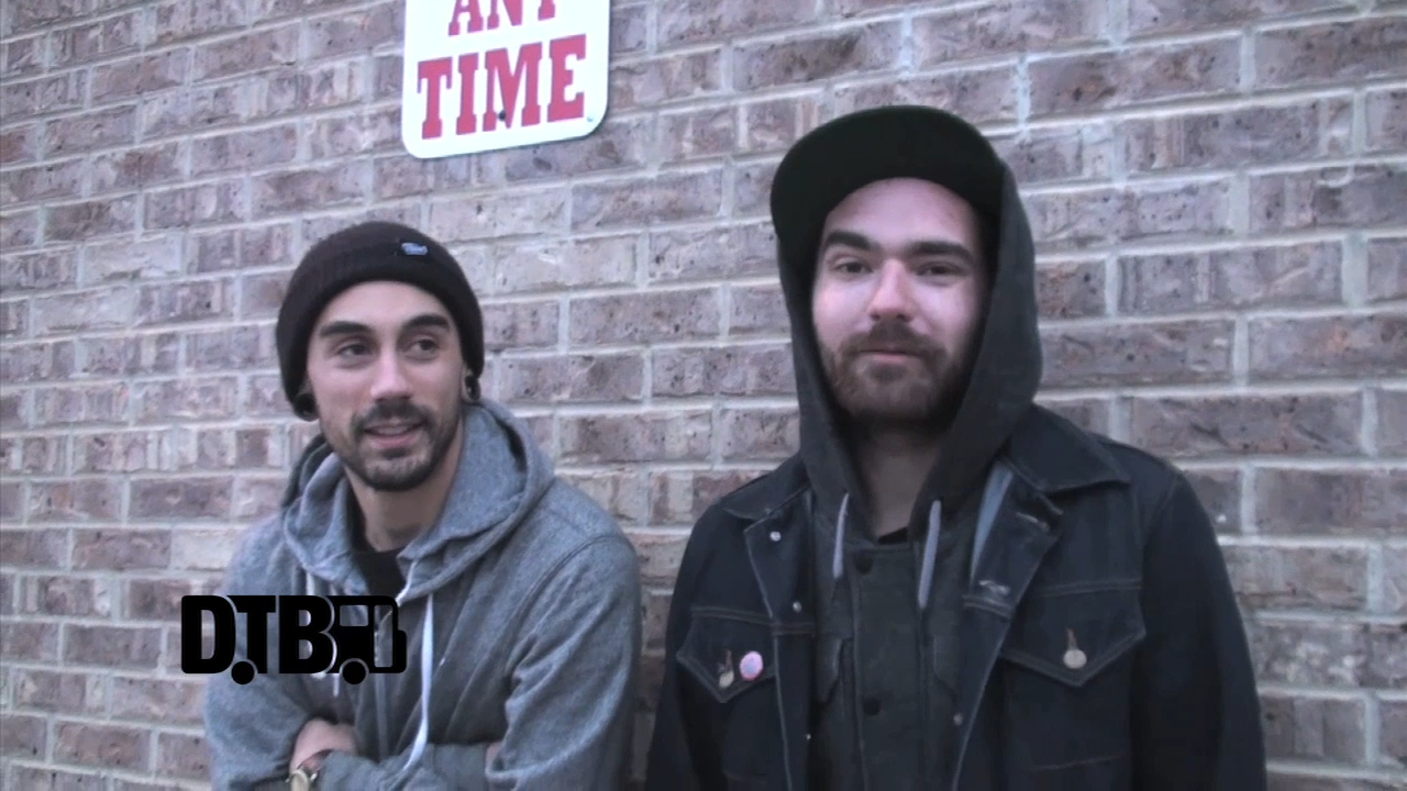 Arsonists Get All The Girls – DREAM TOUR [VIDEO]