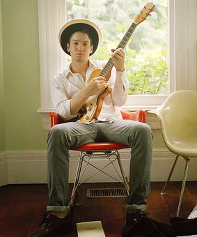 Blake Mills Announces Additional 2015 Summer Tour Dates
