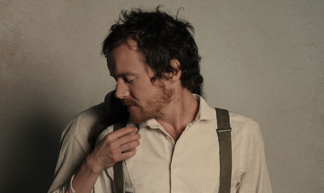 "Damien Rice Announces the ""My Favourite Faded Fantasy Tour"""