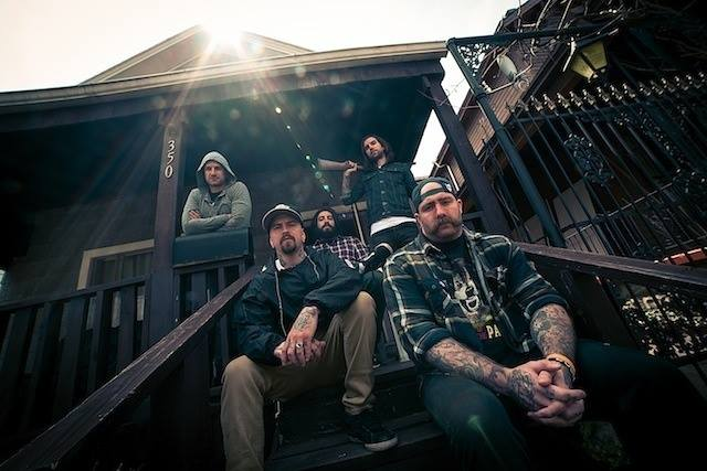 Every Time I Die Announce Co-Headline Tour With The Ghost Inside
