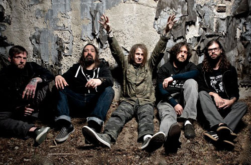 EYEHATEGOD Announces U.S. Fall Tour