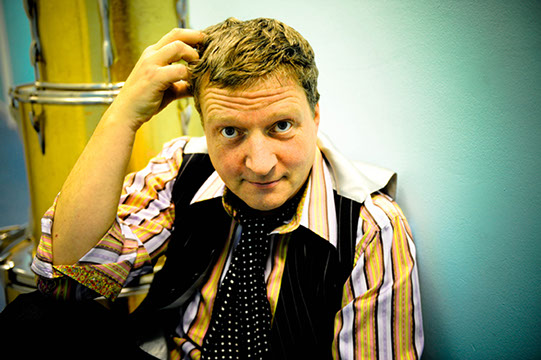 Glenn Tilbrook Announces U.S. Tour 2014