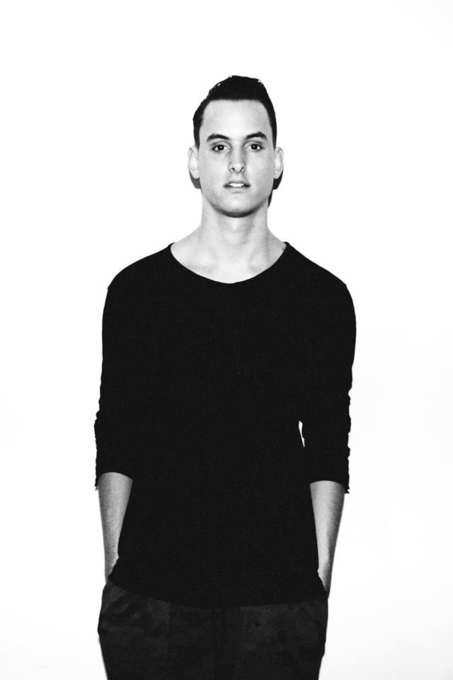 Makj Announces Fall North American Tour