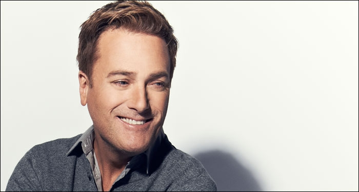 "Michael W. Smith Announces ""The Spirit Of Christmas Tour"""