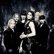 Nightwish Announce North American Tour for Spring 2015