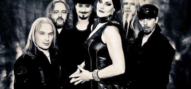 "Nightwish Announce the ""Endless Forms Most Beautiful"""