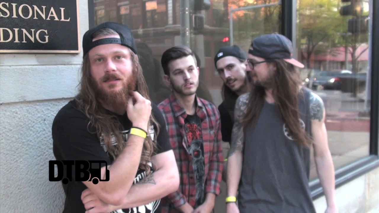 Phinehas – DREAM TOUR [VIDEO]