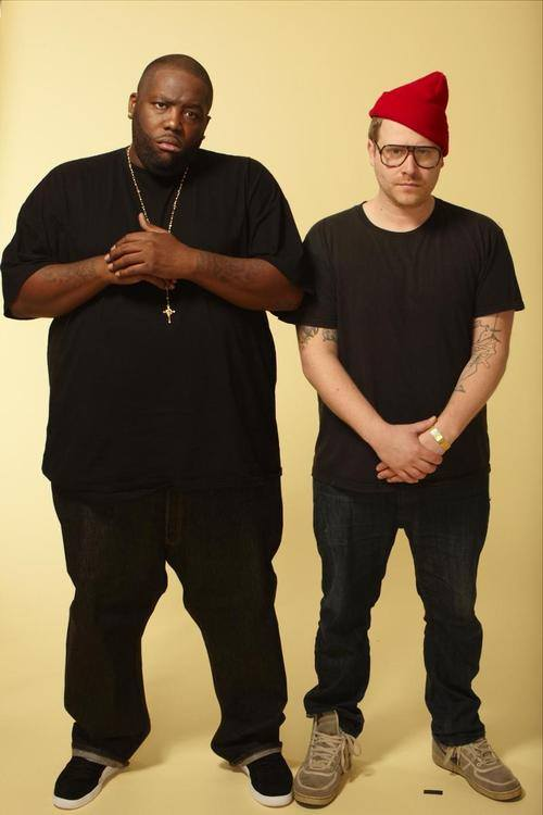 "Run The Jewels Announce ""Jewel Runner Tour"""