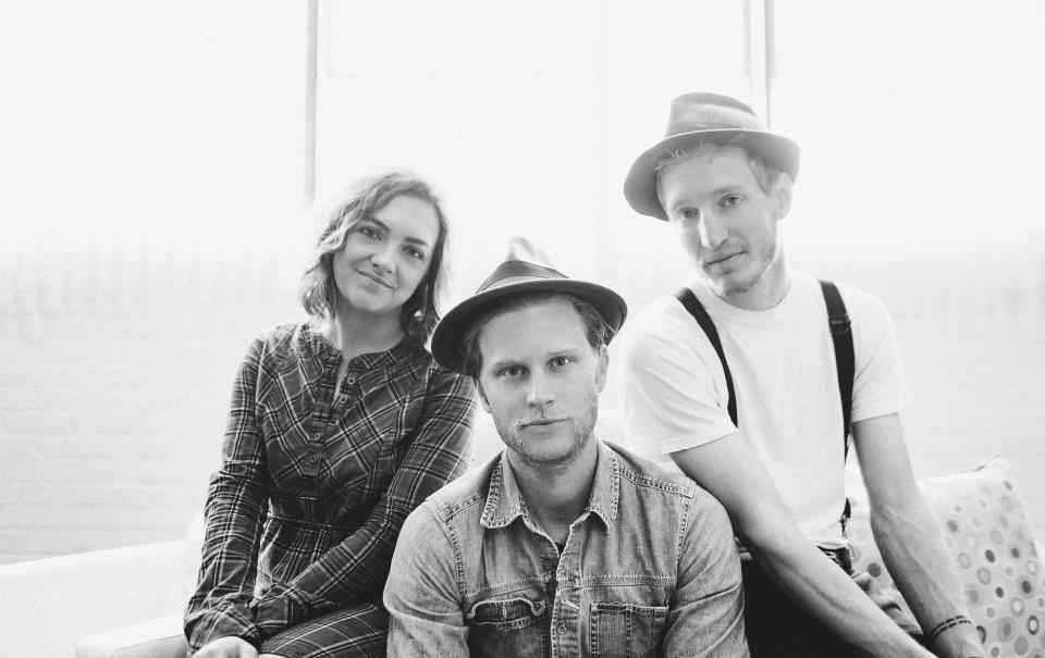 The Lumineers Announce Fall South America/South Africa Tour