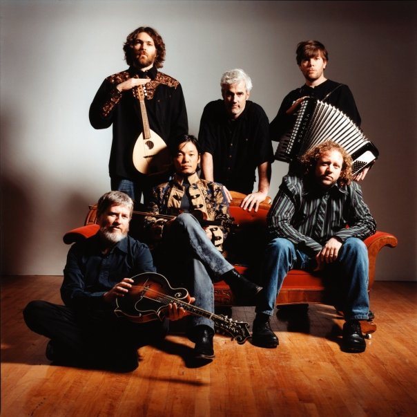 """The String Cheese Incident Announce """"Winter Carnival 2015"""""""