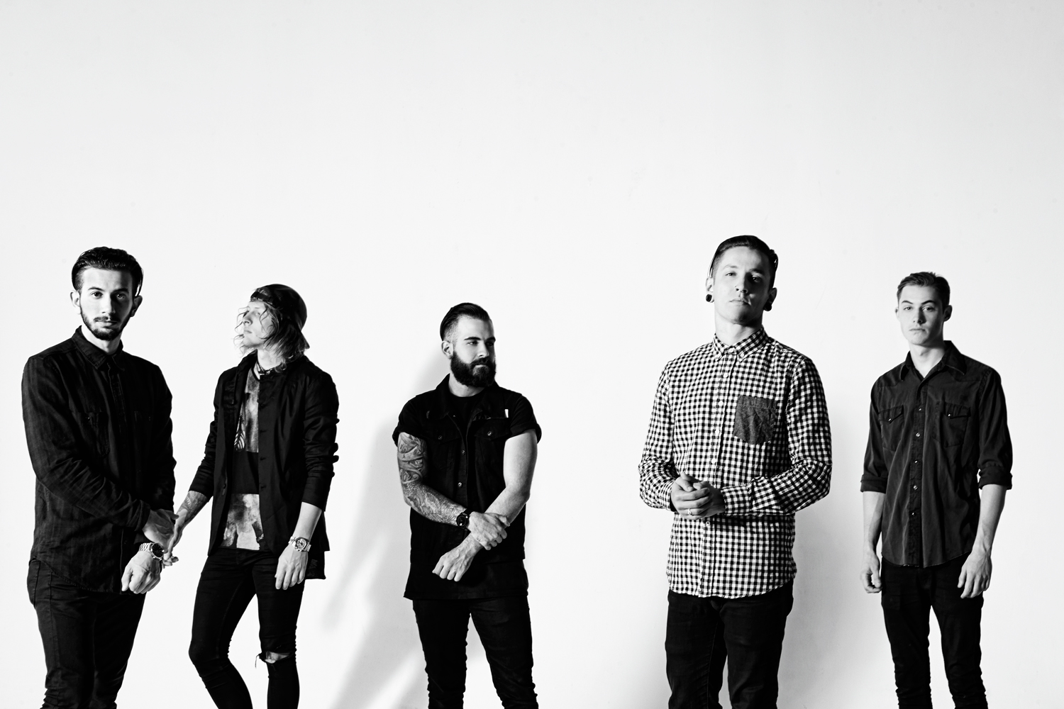 """The Word Alive Announces """"The Real Sick Tour"""" with Chelsea Grin"""