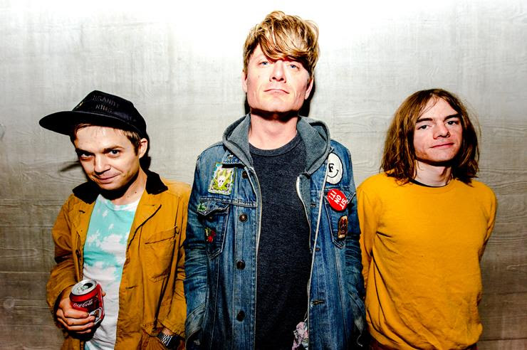 Thee Oh Sees Announce Fall North American Tour
