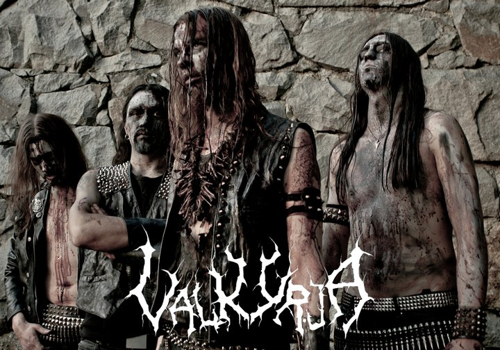 Valkyrja Announce Fall European Tour With Taake + Noctem