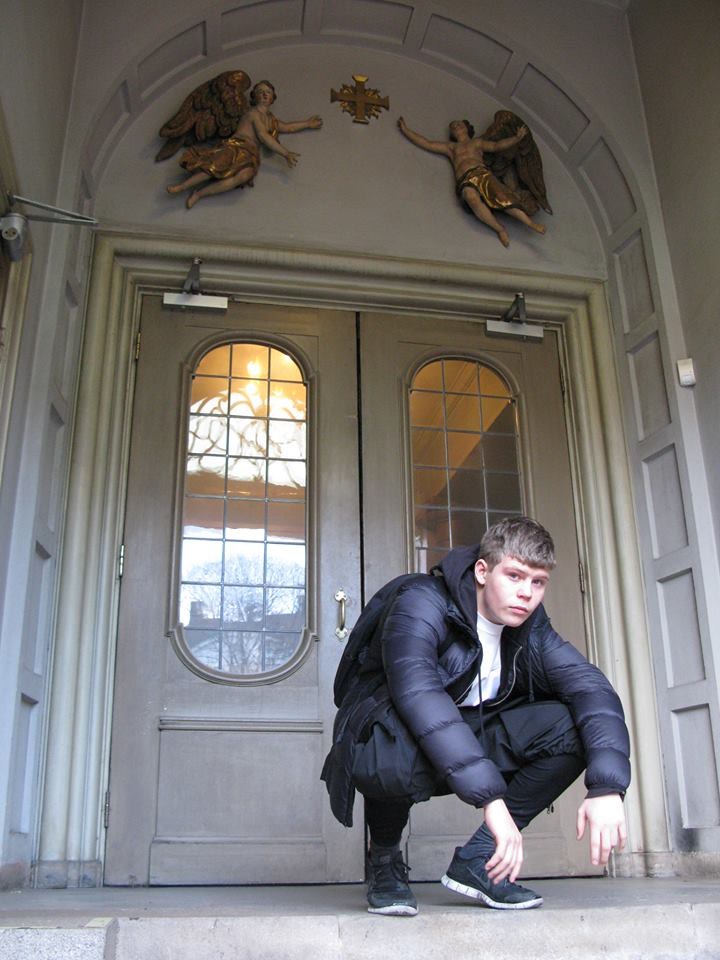 Yung Lean Announces North American + European Tours