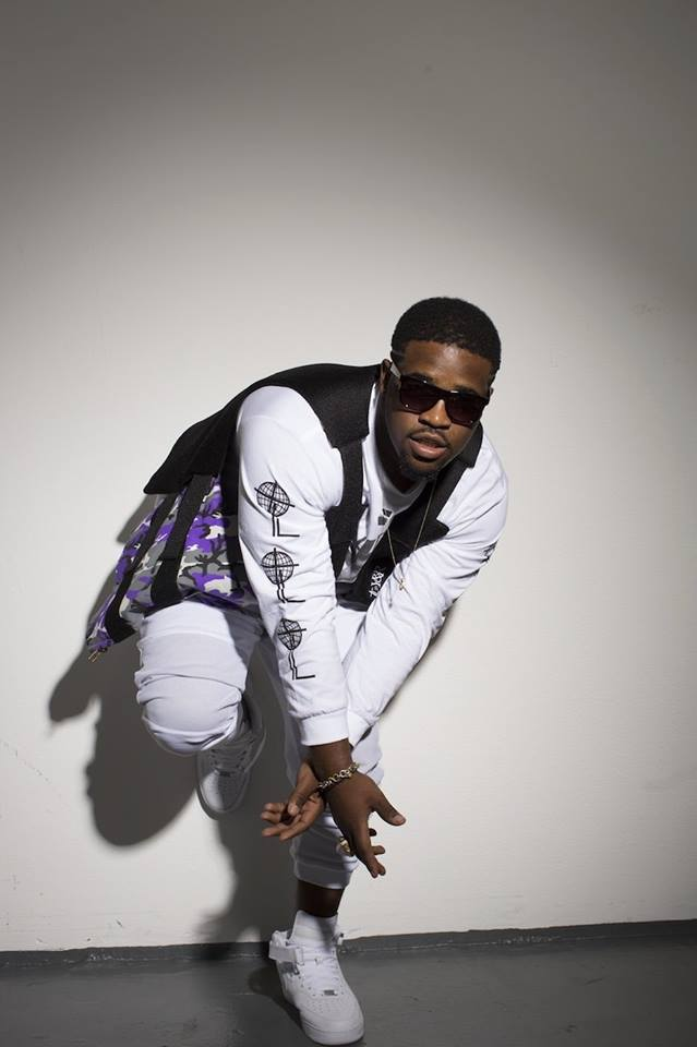 "ASAP Ferg Announces ""Bestcoast Connection Tour"" With YG"