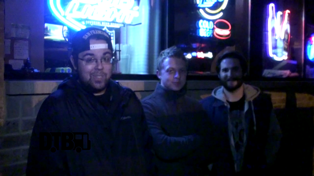 As Artifacts – CRAZY TOUR STORIES [VIDEO]
