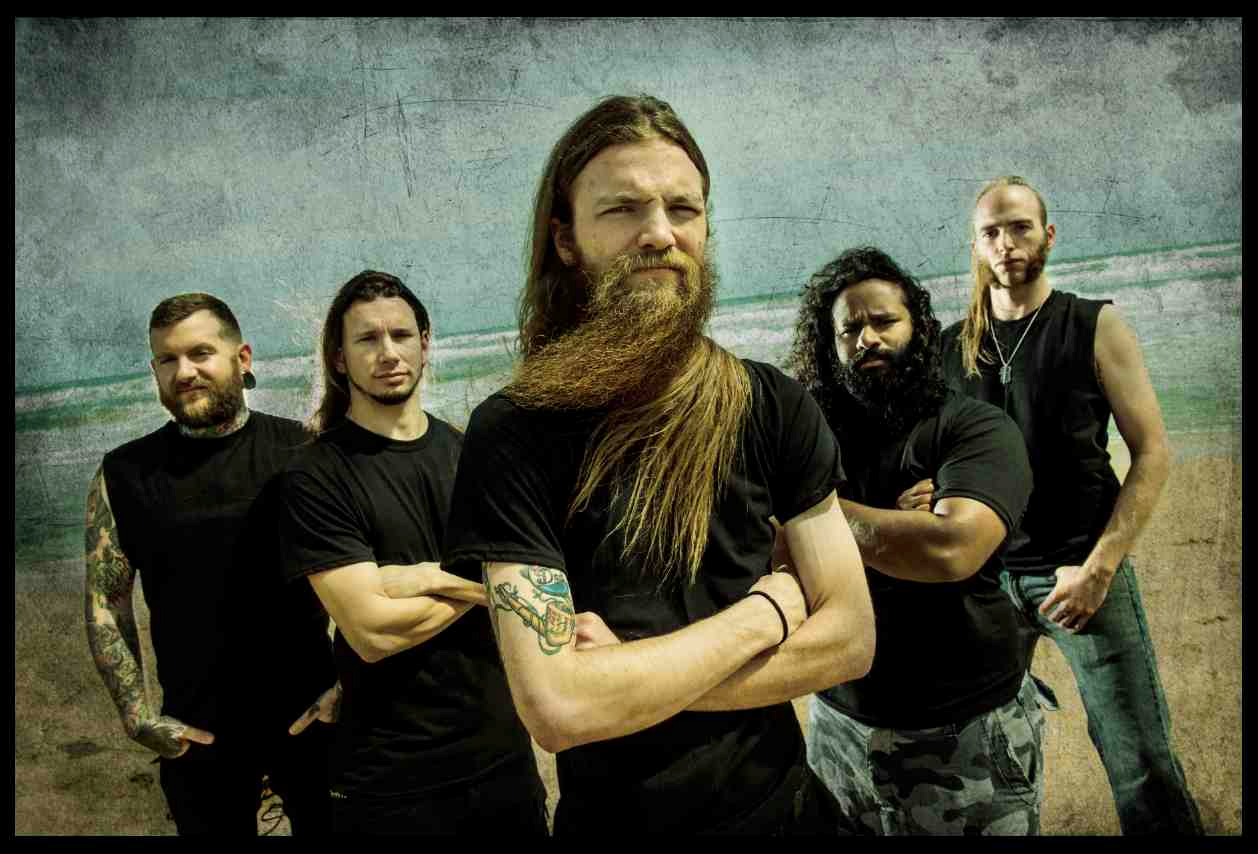 "Battlecross Announces ""Winter Warriors Tour"""