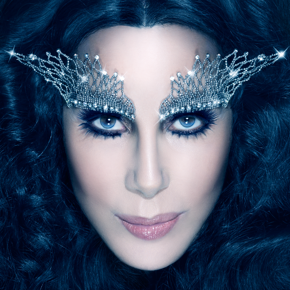 """Cher Announces Rescheduled Dates for """"Dressed to Kill Tour"""""""