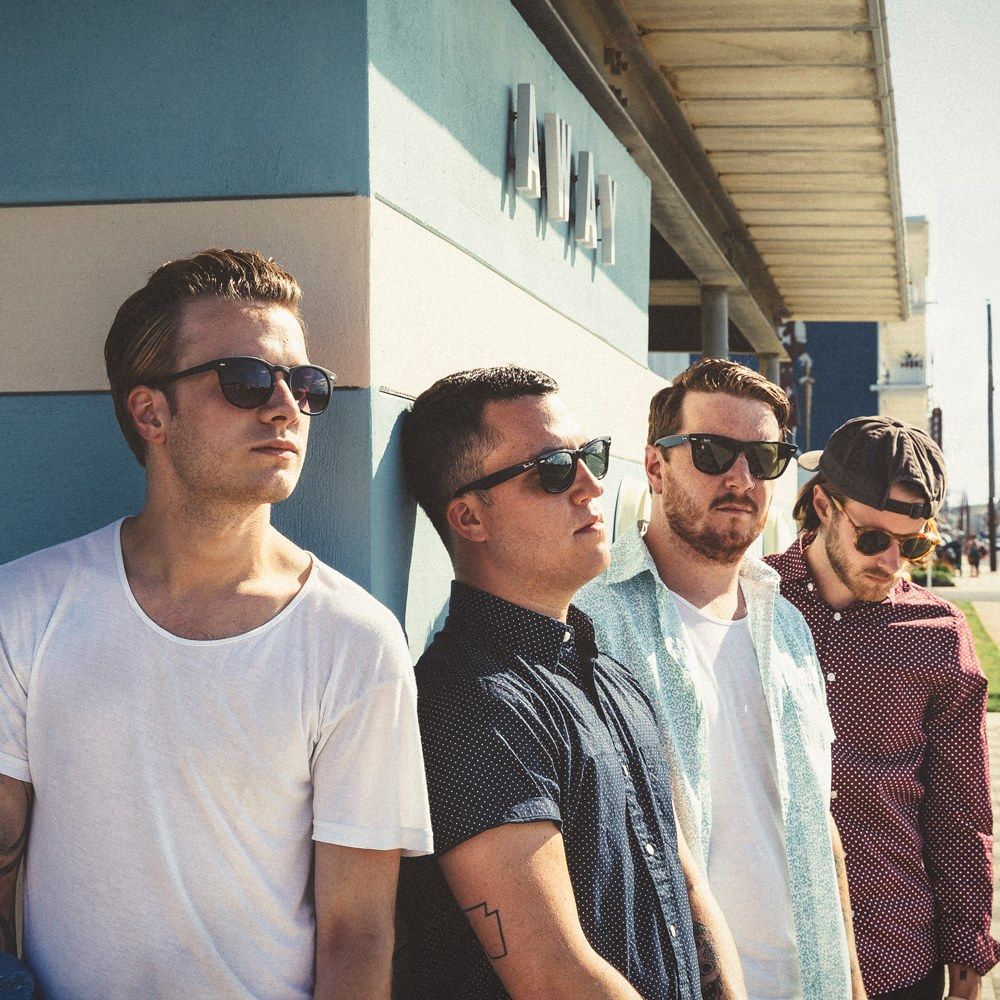 Cruisr Added to The 1975's North American Tour