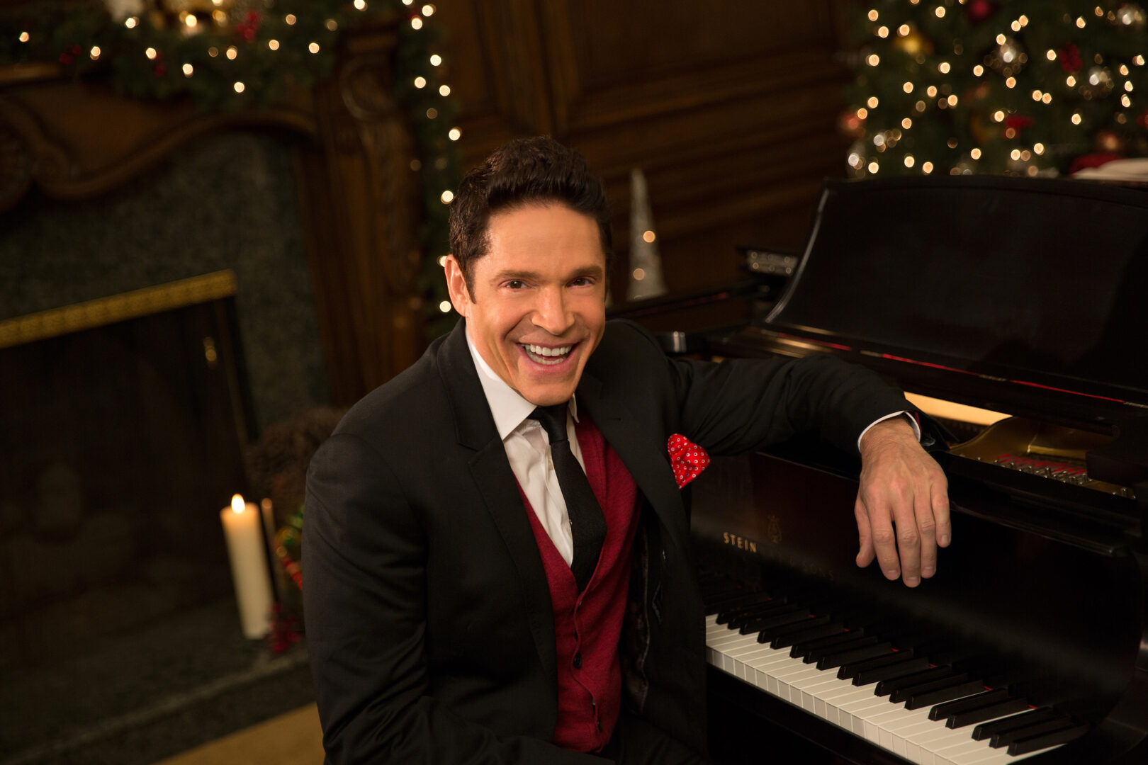 "Dave Koz Announce ""Dave Koz And Friends Christmas Tour"""